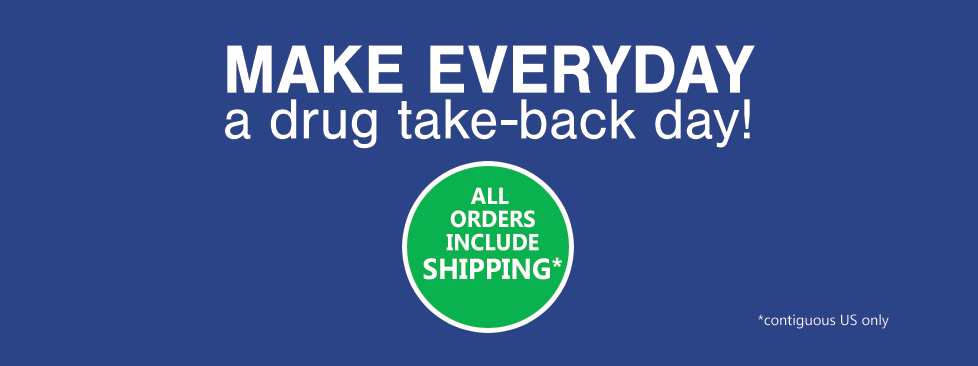 Make everyday a drug take-back day_header